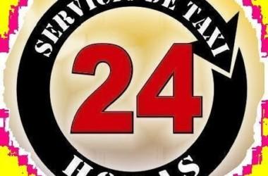 Servicio de taxis 24 Horas