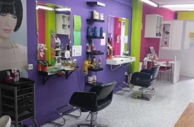 Salón de belleza Verónica