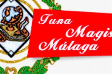Tuna de magisterio de Málaga