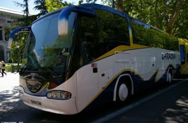Autobuses y Microbuses Carmona