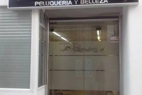 Peluquería y estética Ramos