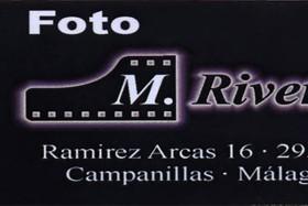 FOTO VIDEO M. RIVERA